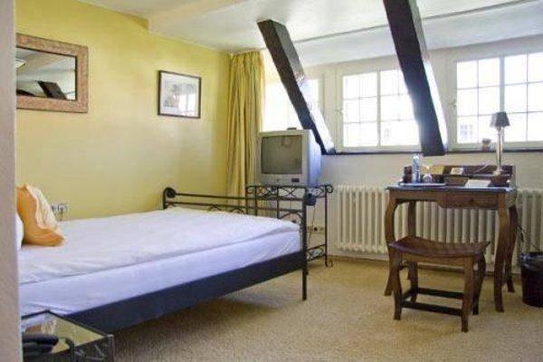 Schlosshotel Eringerfeld - фото 3