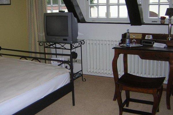 Schlosshotel Eringerfeld - фото 4