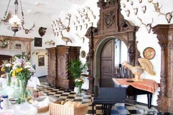 Schlosshotel Eringerfeld - фото 7