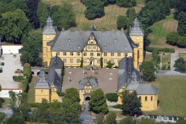 Schlosshotel Eringerfeld - фото 9