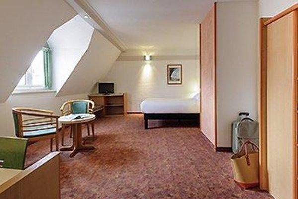 ibis Hotel Erfurt Altstadt - фото 16