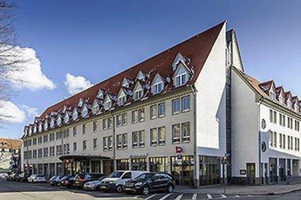 ibis Hotel Erfurt Altstadt - фото 21