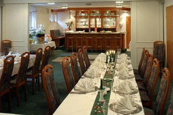 Landhotel Weisser Schwan - фото 11