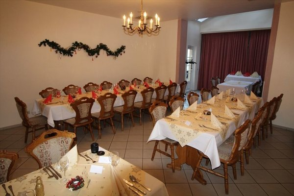 Landhotel Weisser Schwan - фото 15
