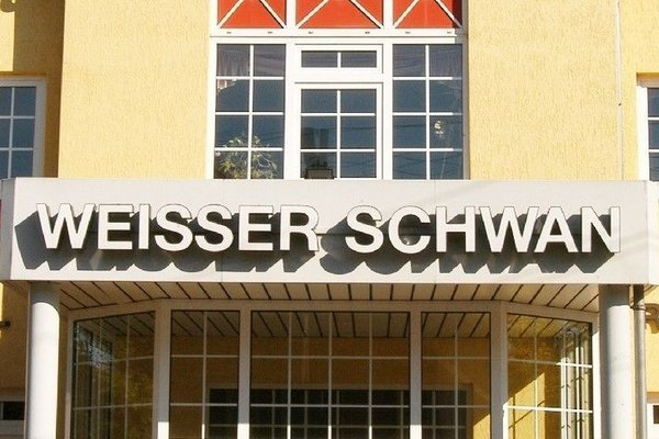 Landhotel Weisser Schwan - фото 20