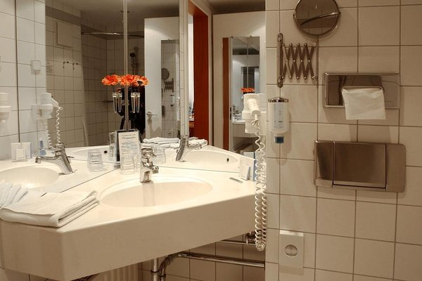 Hotel Kramerbrucke Erfurt - фото 10
