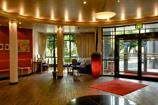 Hotel Kramerbrucke Erfurt - фото 6