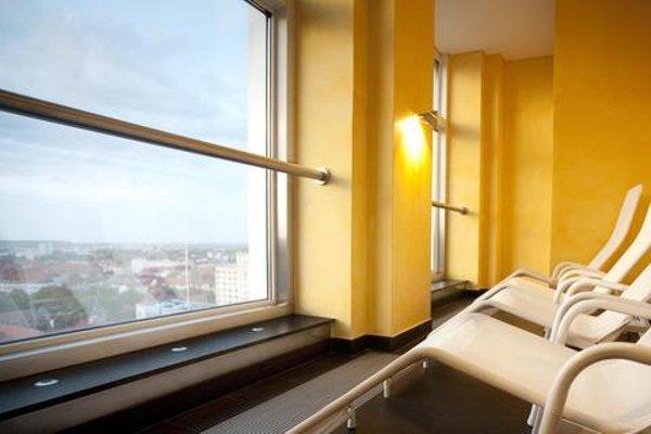 Radisson Blu Hotel Erfurt - фото 50