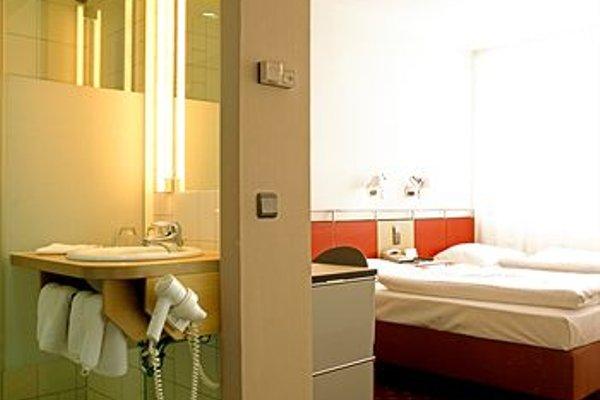 Radisson Blu Hotel Erfurt - фото 4