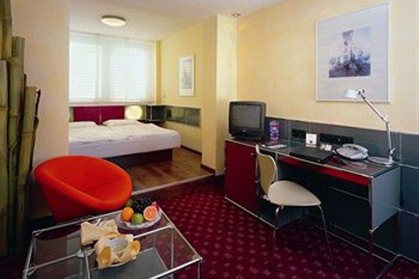 Radisson Blu Hotel Erfurt - фото 6