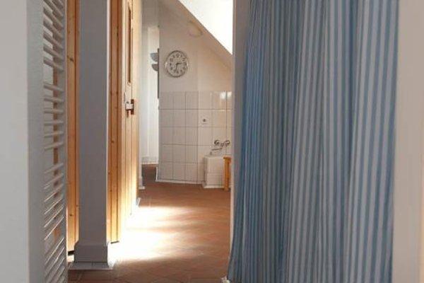 Hotel Zumnorde Am Anger - фото 17