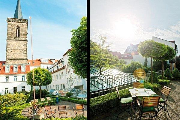 Hotel Zumnorde Am Anger - фото 19
