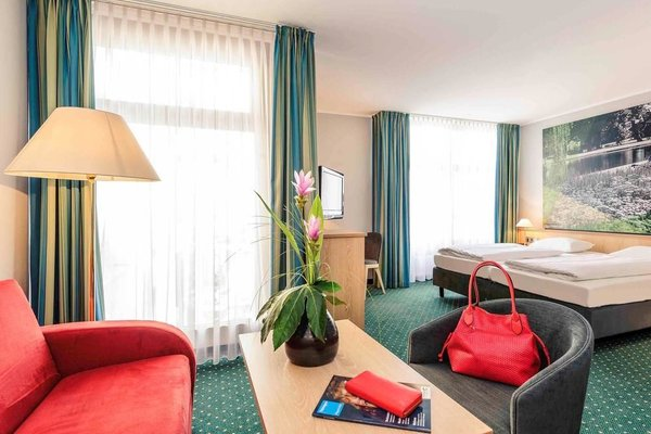 Mercure Hotel Erfurt Altstadt - фото 18