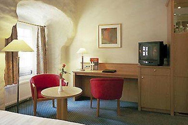 Mercure Hotel Erfurt Altstadt - фото 7