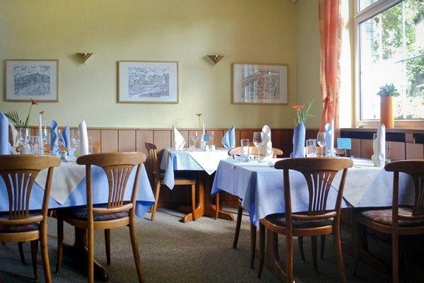 Hotel and Restaurant Gartenstadt - фото 10