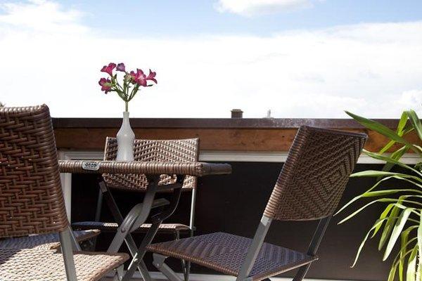 Hotel and Restaurant Gartenstadt - фото 15