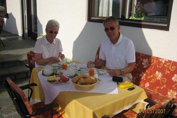 Pension Schlommer - фото 5