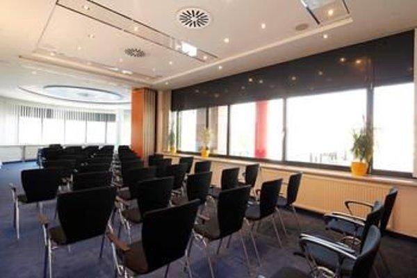 InterCityHotel Erfurt - фото 20