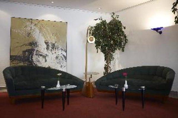 InterCityHotel Erfurt - фото 5