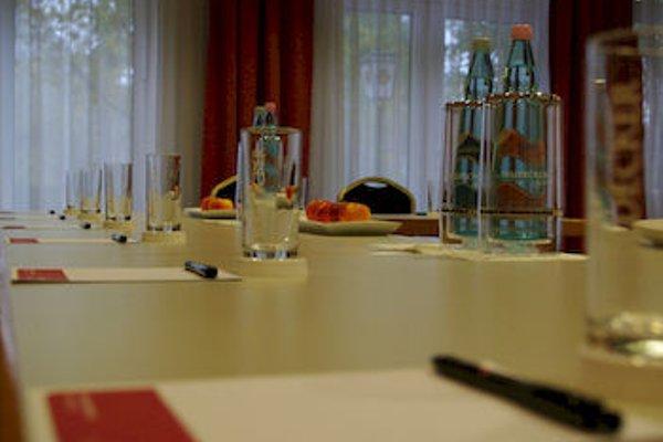 H+ Hotel Erfurt - 12