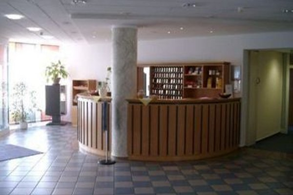 H+ Hotel Erfurt - 13