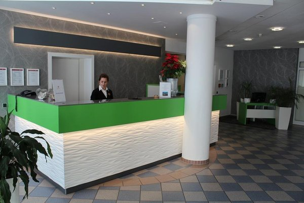 H+ Hotel Erfurt - 14