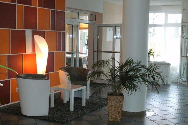 H+ Hotel Erfurt - 15