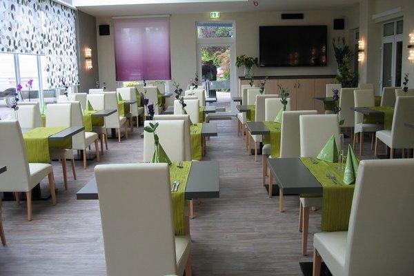 H+ Hotel Erfurt - 16
