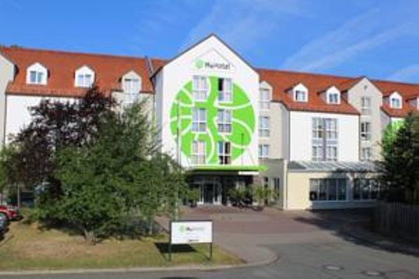 H+ Hotel Erfurt - 22