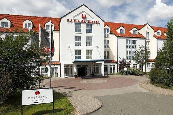 H+ Hotel Erfurt - 23