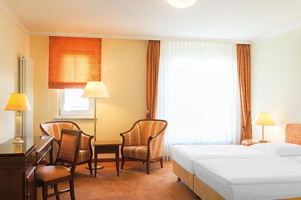 Victor's Residenz-Hotel Erfurt - фото 12