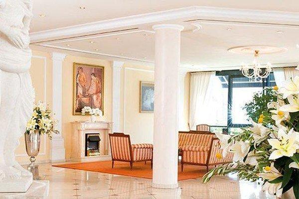 Victor's Residenz-Hotel Erfurt - фото 3