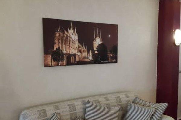 Airport Hotel Erfurt - фото 5