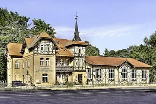 Gasthof Schloss Hubertus - фото 16