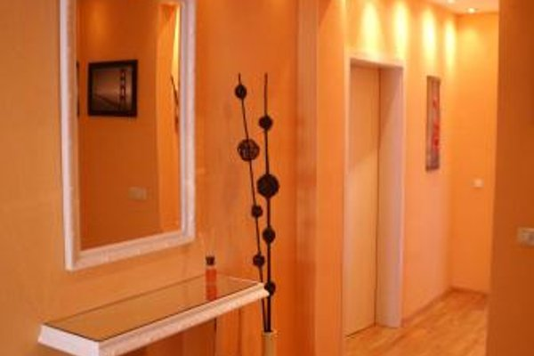 Apartment Erfordia Erfurt am Egapark - фото 6