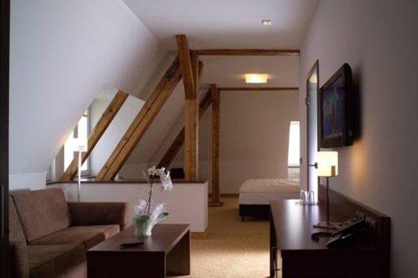 Hotel Bruhlerhohe - фото 18