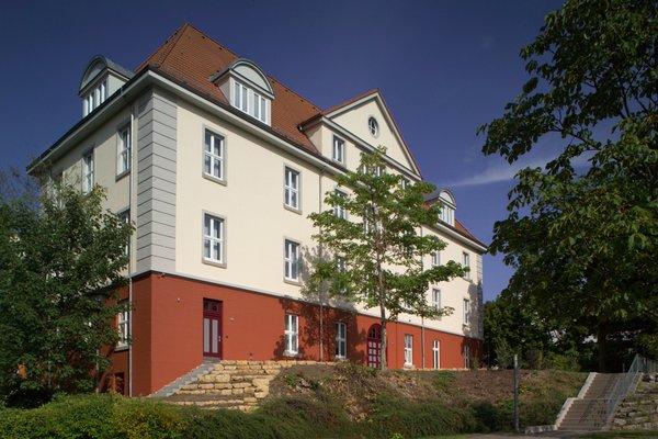 Hotel Bruhlerhohe - фото 20