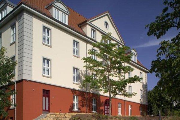 Hotel Bruhlerhohe - фото 21