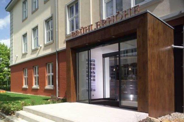 Hotel Bruhlerhohe - фото 23