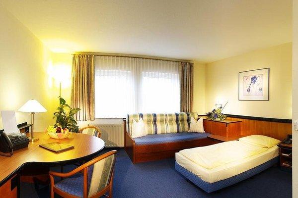 Hotel Linderhof - фото 50