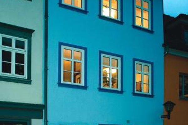Stella Apartments am Erfurter Dom - фото 50