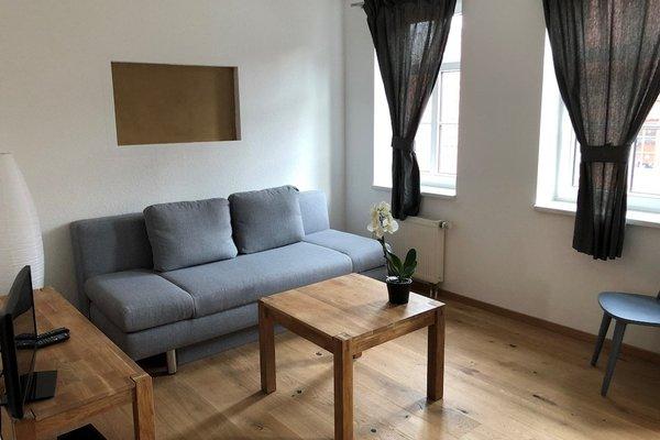 Stella Apartments am Erfurter Dom - фото 12