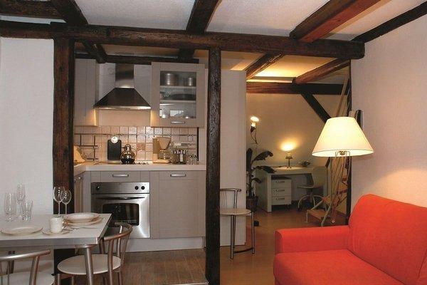 Stella Apartments am Erfurter Dom - фото 14