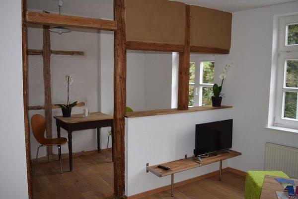 Stella Apartments am Erfurter Dom - фото 19