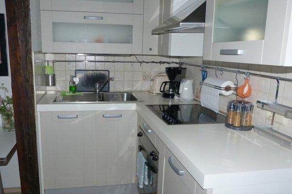 Stella Apartments am Erfurter Dom - фото 20