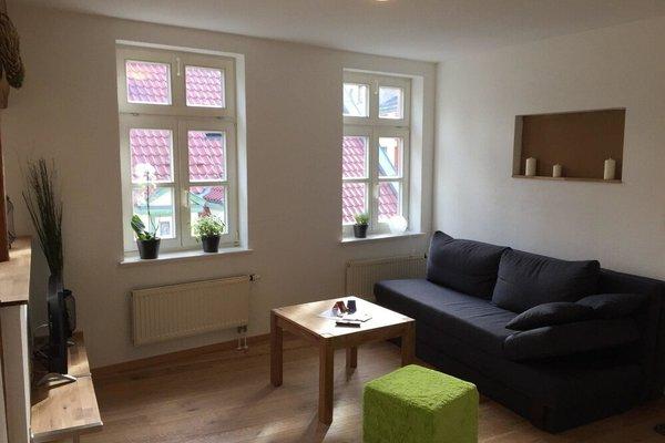 Stella Apartments am Erfurter Dom - фото 23