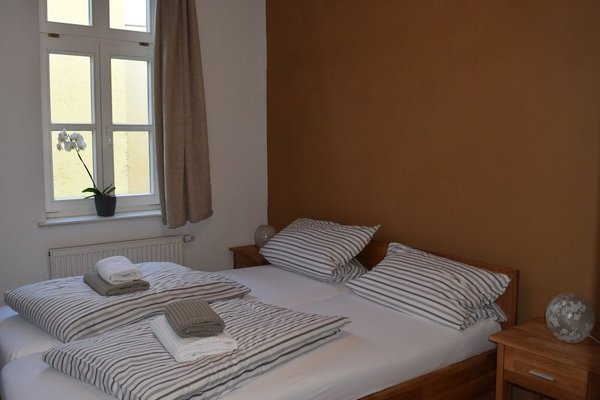 Stella Apartments am Erfurter Dom - фото 4