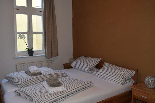 Stella Apartments am Erfurter Dom - фото 9