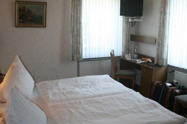 Mosel Weinhotel Steffensberg - фото 44
