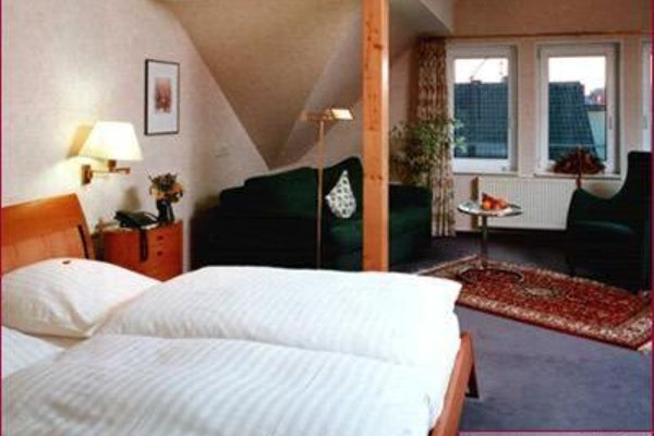 Hotel Lindenhof - фото 39